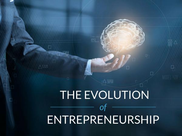 The Evolution of Entrepreneurship   Arkansas Capital Corporation
