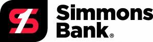 Simmons Bank logo